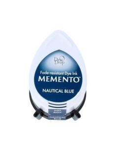 Tinta Memento Tuxedo nautical blue