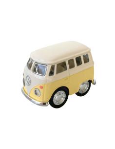 Mini Furgoneta Volkswagen Lisa Amarilla