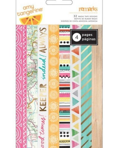 Washi book Rise & Shine
