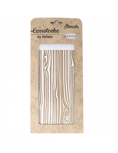 plantilla wood de carrotkate
