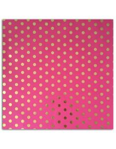 Rollo de papel 38x56cm