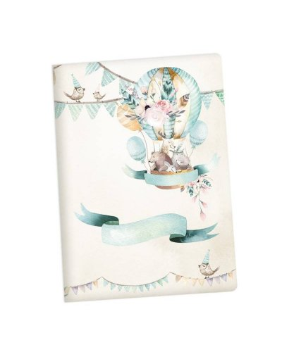cuaderno a5 cute & cut de p13