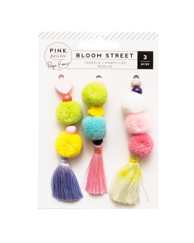 Borlas Bloom street