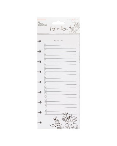 Block to do list day to day de Maggie holmes