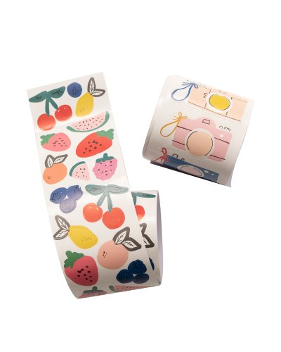 Pack washi tape sweet story de Maggie holmes