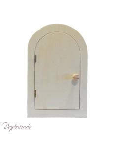 Puerta del ratoncito Pérez