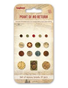Point of no return brads