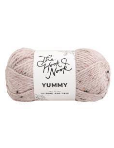 lana The Hook Nook Yummy Dusty Rose