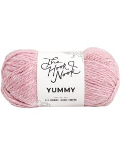 lana The Hook Nook Yummy Cherry Blossom