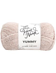 lana The Hook Nook Yummy Latte Foam
