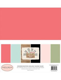 kit de sólidos farmhouse market carta bella