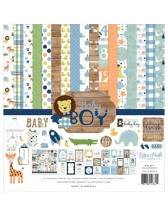 kit baby boy de echo park