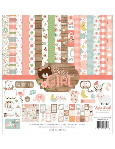 kit baby girl de echo park