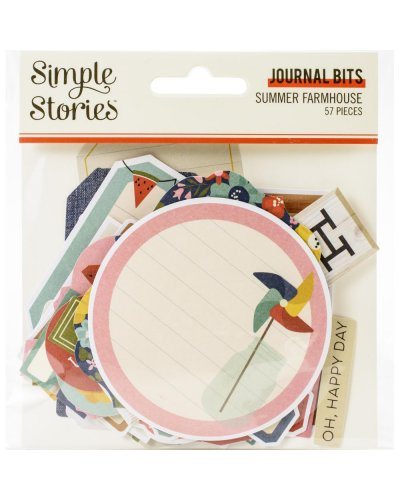 troquelados summer farmhouse de simple stories