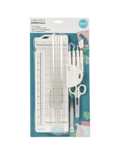 Kit de herramientas manuales grandes We R