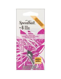 Cuchillas de corte Speedball