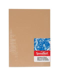 Bloque de linóleo Speedball