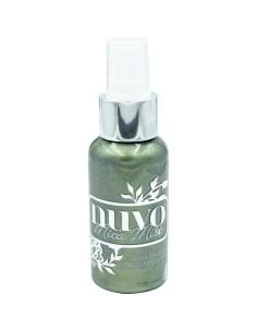 Nuvo Spray, Mica Mist wild olive