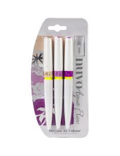 Nuvo Aqua Flow Pens dream in colour