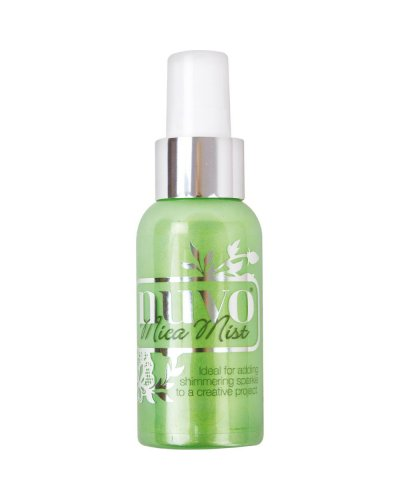 Nuvo Spray, Mica Mist fresh pear