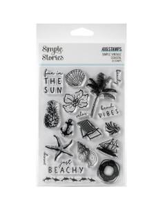 sello simple vintage coastal simple stories