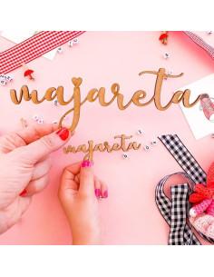 maderita majareta 18,5cm picolina brava de my sweet valentine