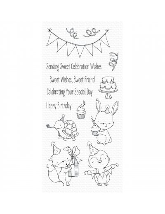 Sello mft sending sweet celebration wishes