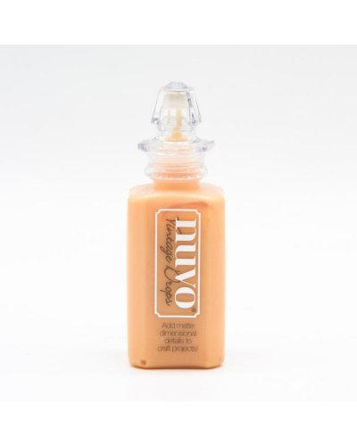 Nuvo Vintage drops pumice stone