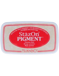 Tinta Stazon PIGMENT rosa cosmos
