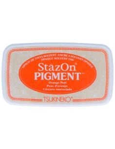 Tinta Stazon PIGMENT rojo pasión