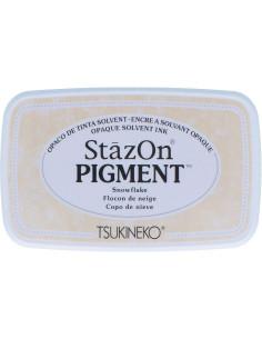 Tinta Stazon PIGMENT negro piano