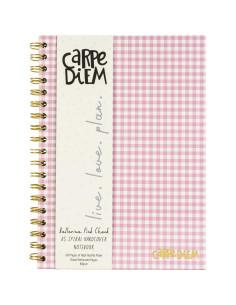 Cuaderno ballerina de Carpe Diem