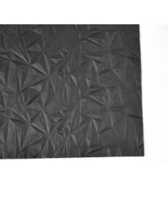 Ecopiel diamante negro