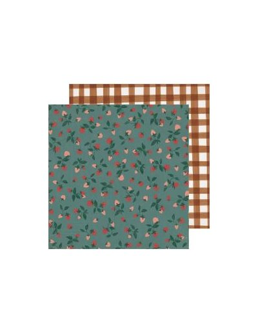 Papel unidad little de crate paper