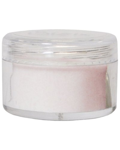 OPAQUE EMBOSSING POWDER - BALLET SLIPPER 12GR SIZZIX