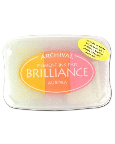 Tinta brilliance color Aurora