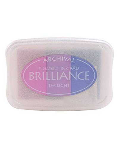 Tinta brilliance color Twilight