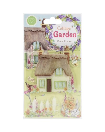 Sello Cottage Garden