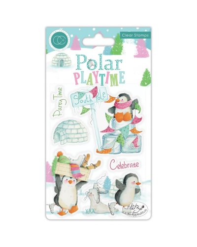 Sello Polar Playtime