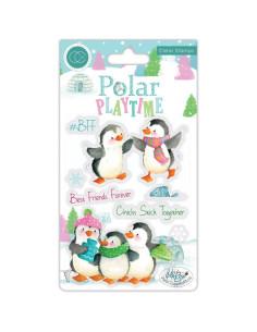 Sello Polar Playtime