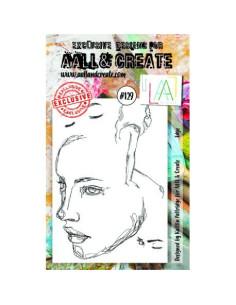 Sello Edge de AALL & Create