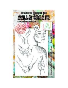 Sello Hands Thsat hold Aall&Create