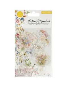 Sello Florals Farm Meadow