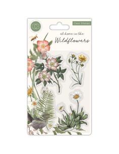 Sello Flora Wildflowers