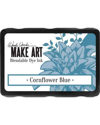 Tinta Cornflower Blue Make Art