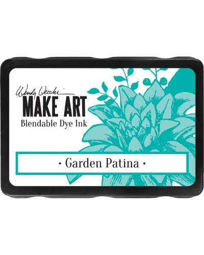 Tinta Garden Patine Make Art