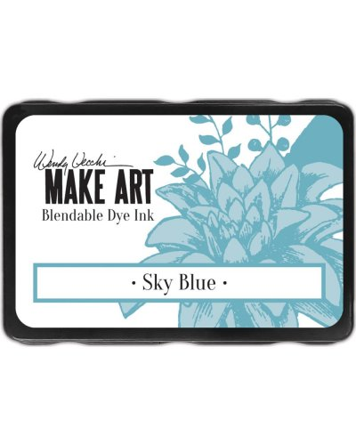 Tinta Sky Blue Make Art