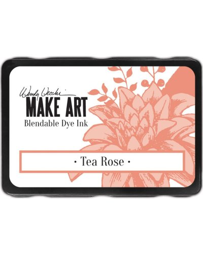 Tinta Tea Rose Make Art