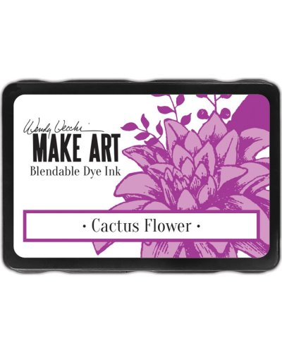 Tinta Cactus Flower Make Art