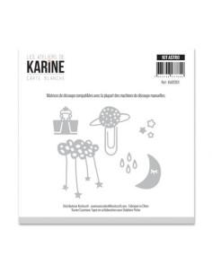 Troquel Kit Astro de karine